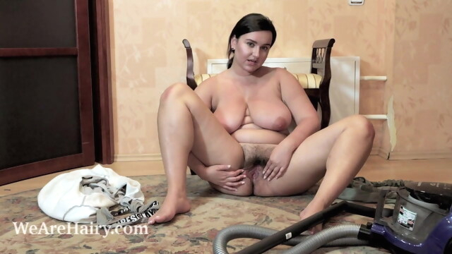 Ramira shows off.. beeg brunette free hairy
