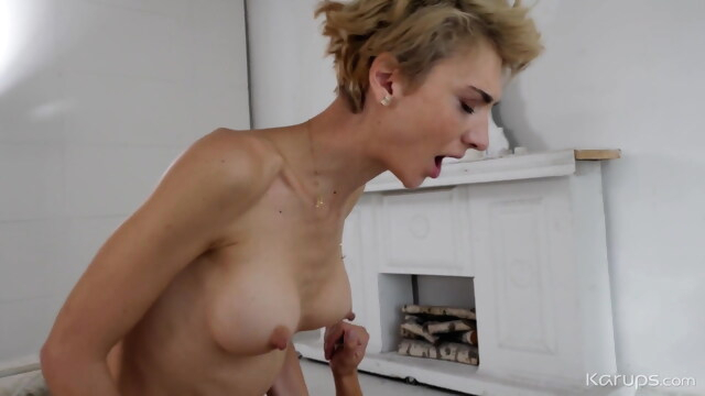 Insane nipples:.. beeg blonde free blowjob