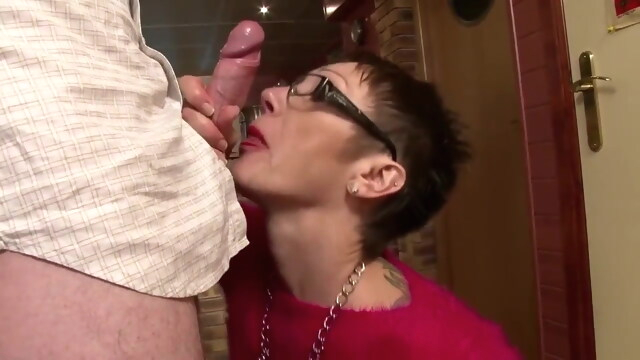 The start of my.. beeg cumshot free mature