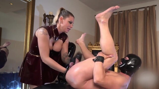 Fisted by.. beeg anal free blonde