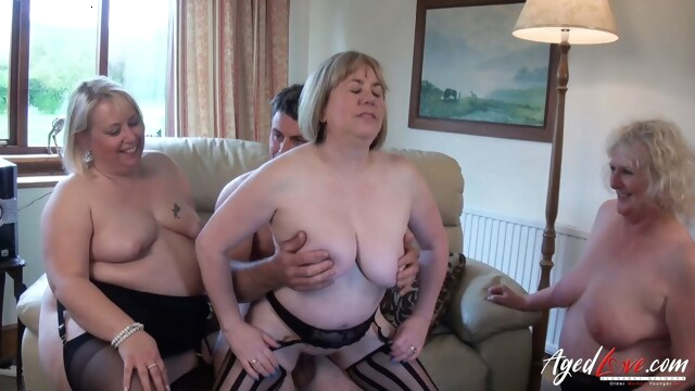 AgedLovE, Group of.. beeg blowjob free bbw