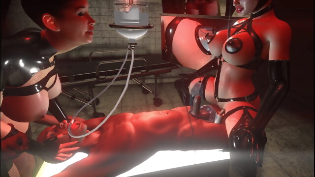3D SFM VR, Huge.. beeg big boobs free bdsm