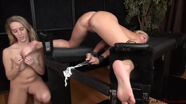 Ass Up Tickle beeg blonde free fetish