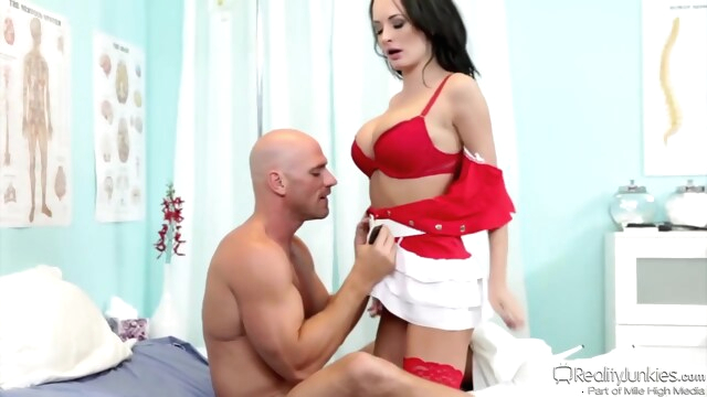 Johnny Sins Had A.. beeg big cock free big tits