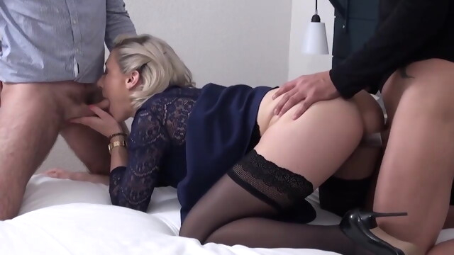 Une mere de.. beeg anal free blowjob