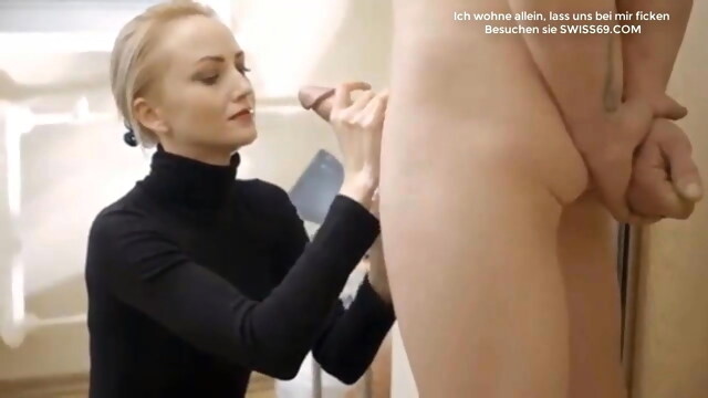 Blonde Mutter Oral.. beeg blonde free blowjob